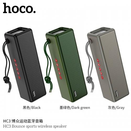 HC3 Bounce Sports Wireless Speaker