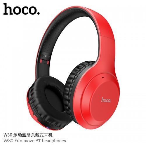 W30 Fun Move BT Headphones