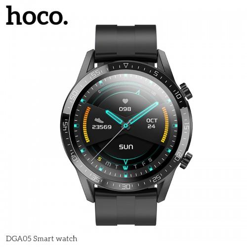 DGA05 Smart Watch
