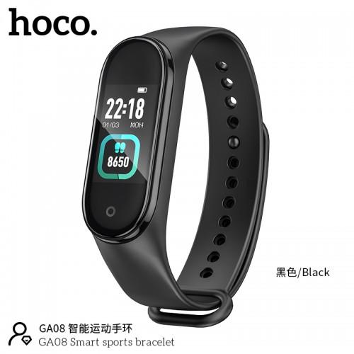 GA08 Smart Bracelet